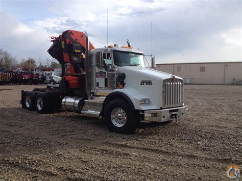 used kw for sale 100 used kenworth trucks for sale in canada