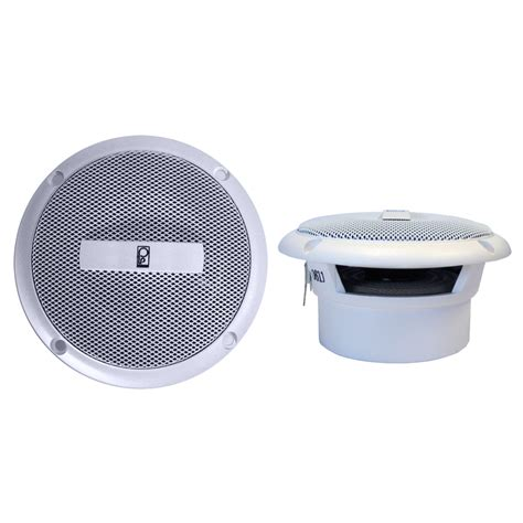 Waterproof Ipod Speakers For Boat by Get 2018 S Best Deal On Poly Planar Ma3013w Marine