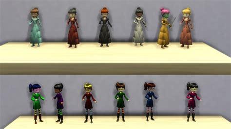 playable dollhouse toys  kdb  mod  sims sims