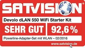 Wifi Wlan Unterschied : devolo dlan 550 wifi extension kit bei ~ Eleganceandgraceweddings.com Haus und Dekorationen