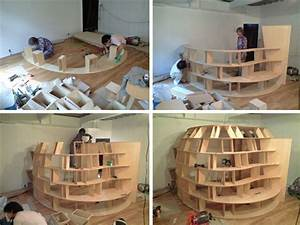 Woodwork Bookcase Plans To Build Yourself PDF Plans