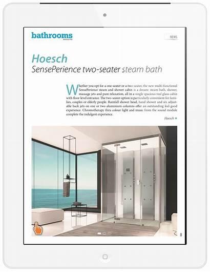 Bathrooms Hoesch