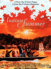 indian summer  film wikipedia