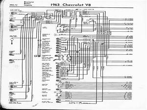 1960 Chevy Turn Signal Wiring Diagram
