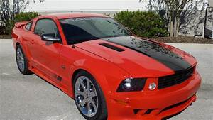 2006 Ford Mustang Saleen Coupe | K150.1 | Kissimmee 2014