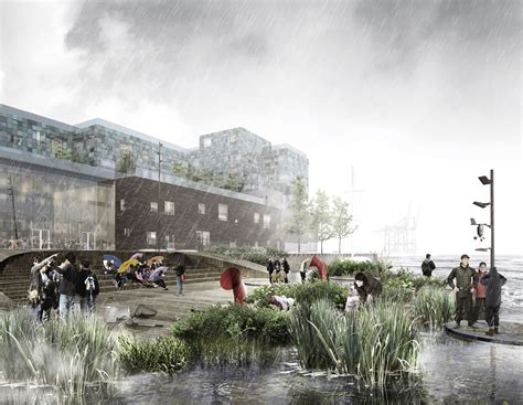 gallery  cf moller wins competition  masterplan