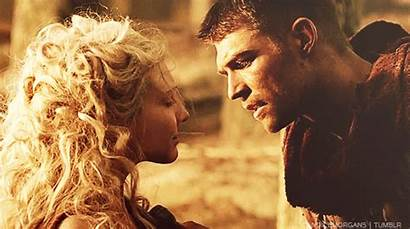 Spartacus Ilithyia Couples Supporters Miss Thread