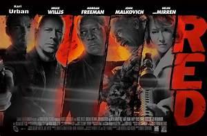 Bruce Willis | Corysfilmreview's Blog