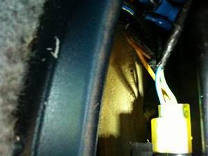 Help  Car Alarm Lock  Unlock Wire Locating