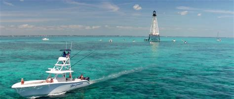 Charter Boat Fishing Key Largo Fl by Key Largo Fishing Florida Fishing Sea