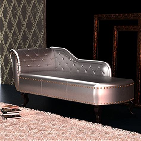 Chesterfield Canapé by Vidaxl Canap 195 169 M 195 169 Ridienne Chesterfield Capitonn 195 169 Argent