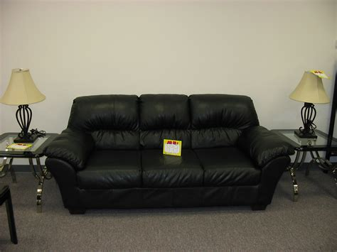 Sofa Schwarz Leder by Black Leather Sofa Sets Will Add New Look To Living Room