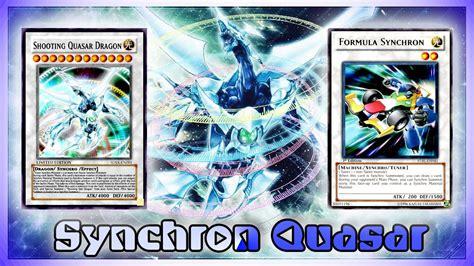 pingback synchron quasar otk deck list