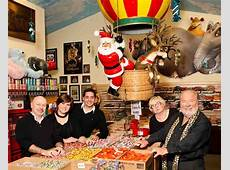 Mister Ed's Elephant Museum & Candy Emporium Destination