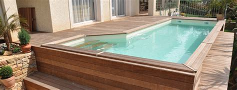 vente de piscine en bois service apr 232 s vente piscine piscine du nord