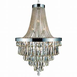 Brizzo lighting stores quot liberale modern crystal large