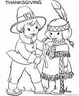 Thanksgiving Coloring Pages Printable Pilgrim Native Indian American Pilgrims Indians Turkey Print Enjoy Sheets Printables Americans Colouring Thanks Minnesota Fun sketch template