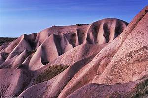 See Attractive Anything: These Alien Landscapes are all on ...