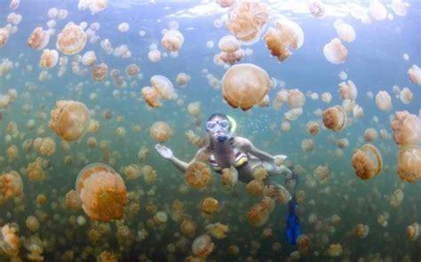 unbelievable underwater destinations
