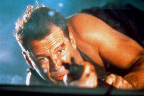 'die Hard' How Bruce Willis Changed The Movies