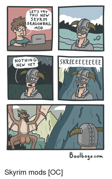 25 Best Memes About Skyrim Mods Skyrim Mods Memes