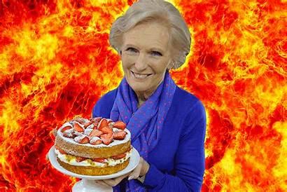 Baking British