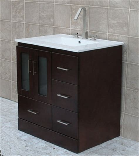 cost of bathroom cabinets low prices 30 bathroom vanity solid wood cabinet ceramic