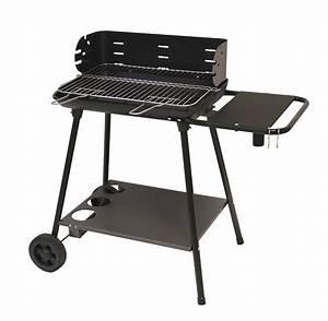 Barbecue Electrique Leroy Merlin : barbecue charbon de bois leroy merlin ~ Dailycaller-alerts.com Idées de Décoration