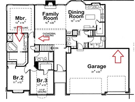 bedroom plans designs free 4 bedroom house plans and designs