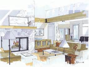 home designer interiors software morelan 39 s hybrid drawings for interior design