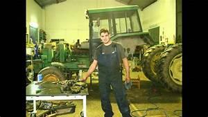 John Deere Tractor Repair
