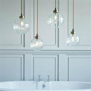 Best bathroom pendant lighting ideas on