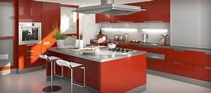 fabricant cuisine design bordeaux vente et installation de With fabricant meuble de cuisine italien