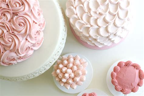simple  stunning cake decorating techniques girl