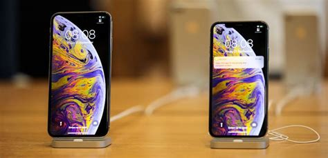 iphone xs anandtech estimates how much faster apple s a12 chip is than last year s a11