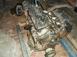Motor V6 4 0 Sohc Ranger