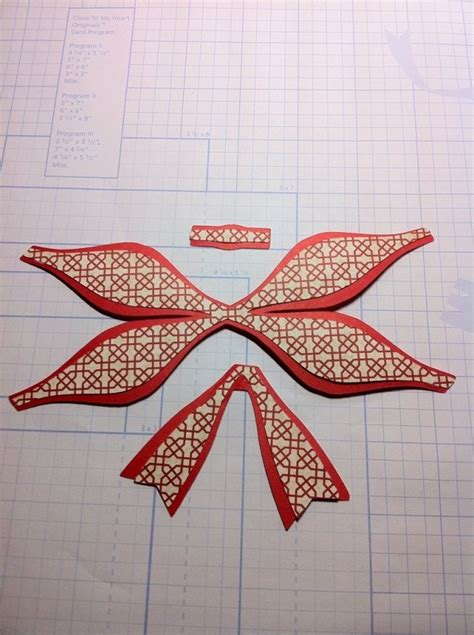 cricut bow template 17 best images about hair accessories on crochet hair bow clip and felt flowers