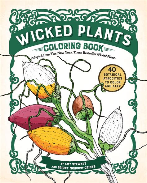 wicked plants amy stewart