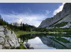 Guide to Triglav National Park Slovenia Travel Blog