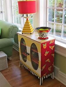 Peinture Relook Meuble : 1001 id es meubles peints relooking et deuxi me jeunesse ~ Mglfilm.com Idées de Décoration