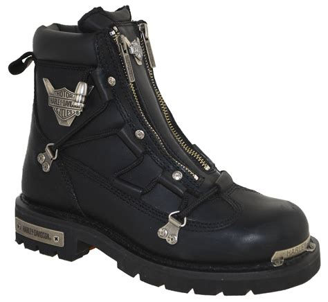 motorcycle shoes with lights harley davidson men 39 s brake light motorcycle boots style