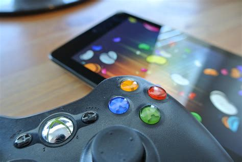 tip   wireless xbox  controller  rooted nexus  droid life