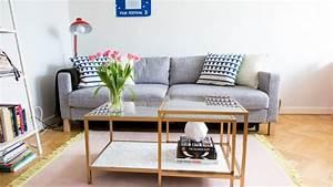 Table Gigogne Marbre : encore une table basse en marbre pas ch re ~ Teatrodelosmanantiales.com Idées de Décoration