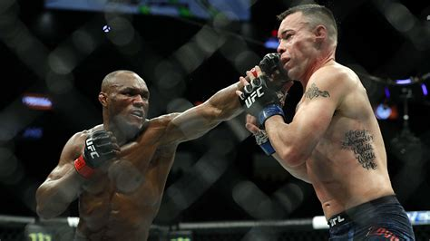 ufc  colby covington blasts fake stoppage  defeat