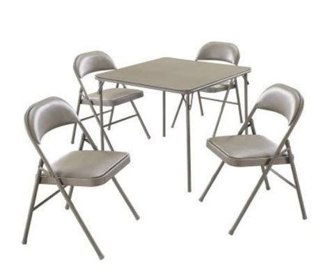 card table chairs set panic look clipart cliparthut free clipart