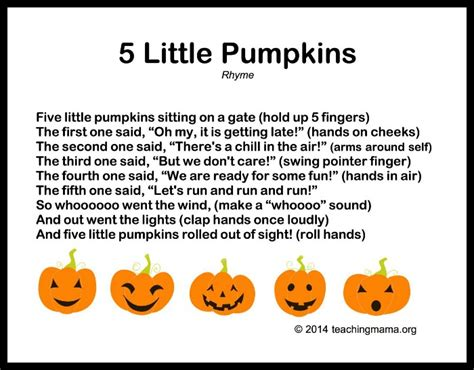 15 spooky stem challenges for project learning 134 | 5 Little Pumpkins