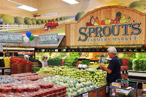 supermarket near me sprouts farmers market grocery store near me