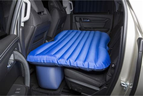 air mattress for back seat truck cing mattress suv rear seat air bed