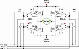 Can You Do An H  Transistors