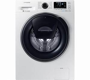 Buy Samsung Addwash U2122 Ww90k6610qw Washing Machine